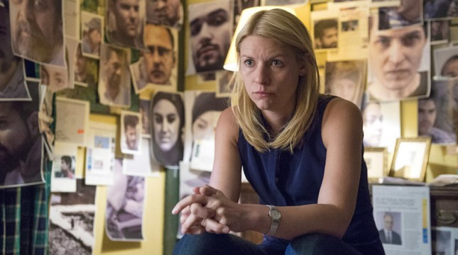 Homeland Officially Lands Two-Season Renewal, Showtime Also Renews Ray Donovan