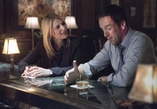 Showtime Renews Homeland For Third Season