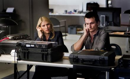 homeland4.2 Homeland Review: New Car Smell (Season 2, Episode 4)
