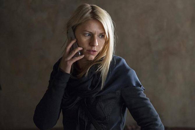 "Homeland Season 6 Will Feature Female President, But Don't Expect ""Hillary Clinton Proxy"""
