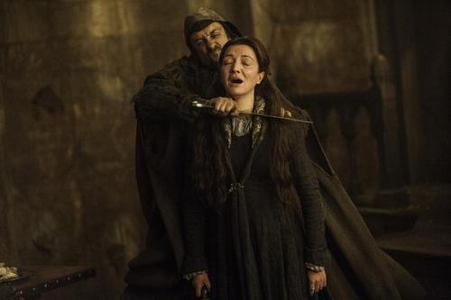 The Red Wedding And Beyond: 6 Incredibly Shocking Television Moments From 2013