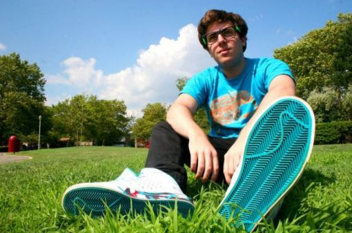 Exclusive Interview With Hoodie Allen