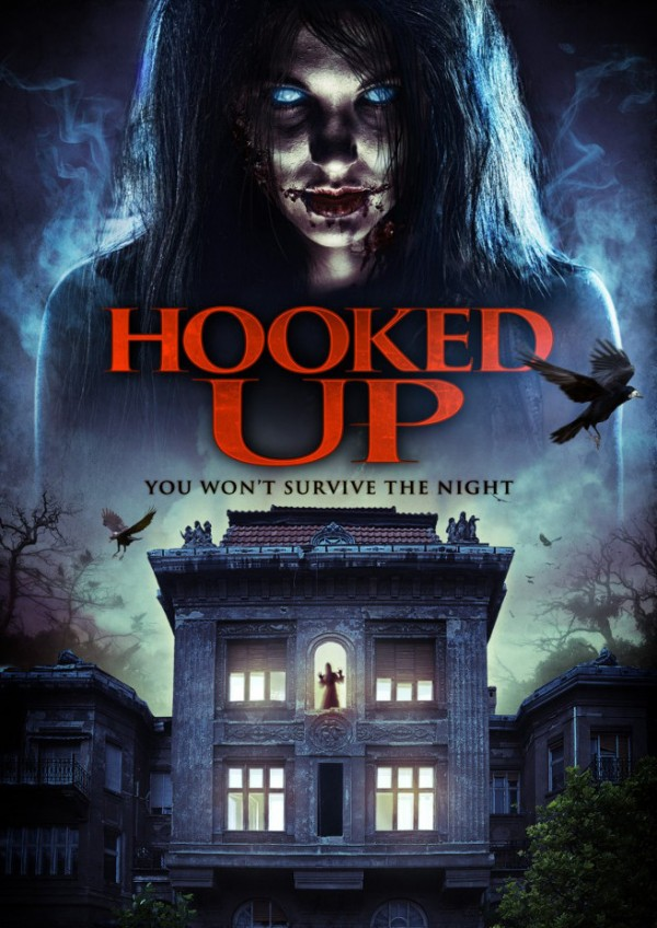 Hooked Up Review