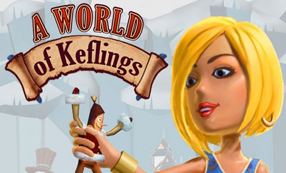 Exclusive Interview With Steve Taylor On A World Of Keflings
