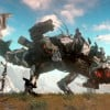 Go Up Close And Personal With The Robotic Dinosaurs Of Guerrilla Games' Horizon: Zero Dawn
