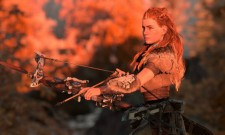 Gameplay Commentary For Horizon Zero Dawn Charts The Mythic And Mighty Nature Of PS4 Exclusive