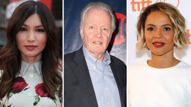 Harry Potter Offshoot Fantastic Beasts And Where To Find Them Adds Gemma Chan, Carmen Ejogo And Jon Voight