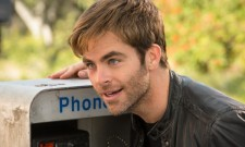 Chris Pine Officially Signs On For Wonder Woman