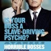 Three New Posters For Horrible Bosses