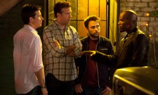 That's My Boy Director Sean Anders Will Helm Horrible Bosses 2