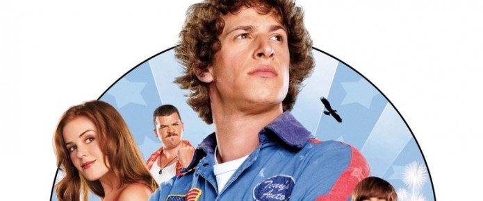 Why Hot Rod Is One Of The Most Underappreciated Comedies Of All Time