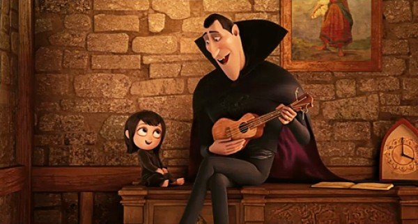 Sony Pushes Animation Slate With Hotel Transylvania 3 Update