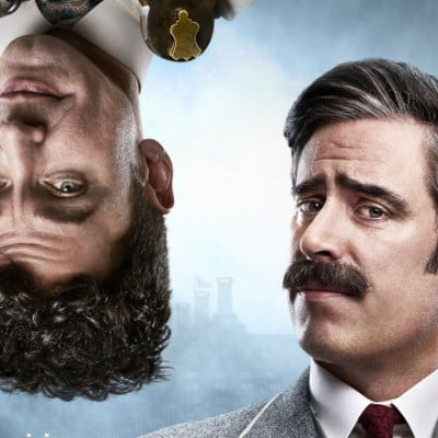 Houdini & Doyle Season 1 Review