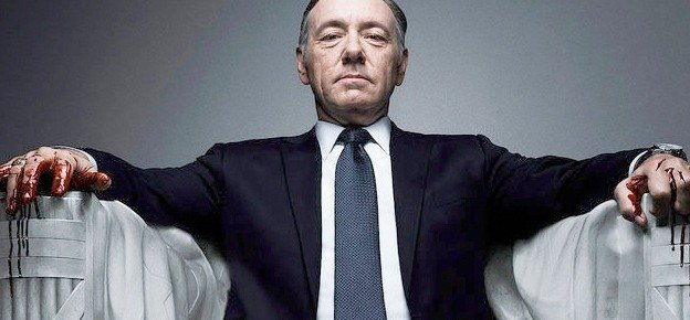 House Of Cards Season 2 Trailer Builds Titanic Tension