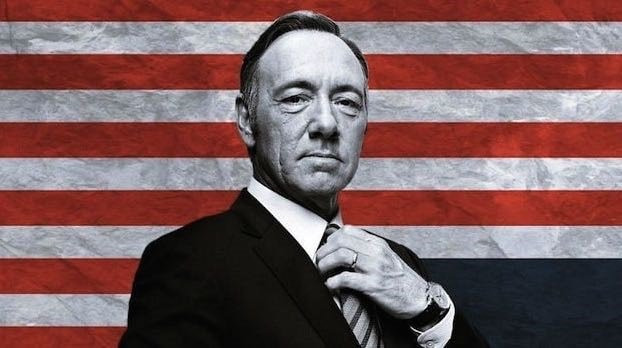 Kevin Spacey Was Investigated For An Incident During House Of Cards Season 1
