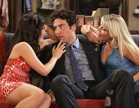how i met danica59 Ranking Ted Mosbys Girlfriends On How I Met Your Mother