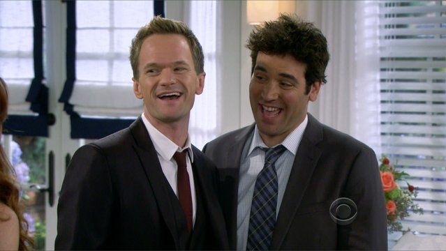 how i met your mother 5