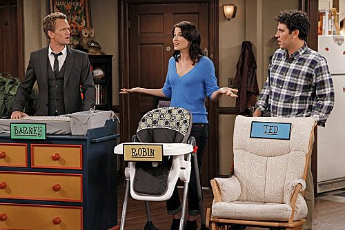 how i met your mother who wants to be a godparent 2 How I Met Your Mother Review: Who Wants To Be A Godparent (Season 8, Episode 4)