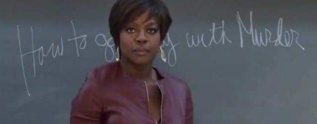 How To Get Away With Murder Series Premiere Review: Pilot (Season 1, Episode 1)