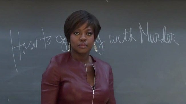 "How To Get Away With Murder Series Premiere Review: ""Pilot"" (Season 1, Episode 1)"