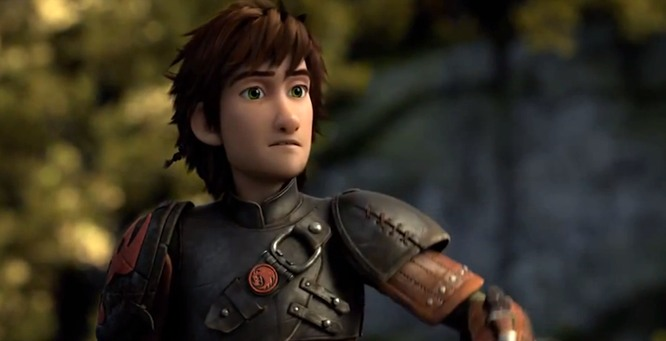 how to train your dragon 2 trailer1 The Top 10 Movie Trailers Of 2013