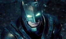 "Ben Affleck's The Batman Will Be ""Crammed With Villains"""