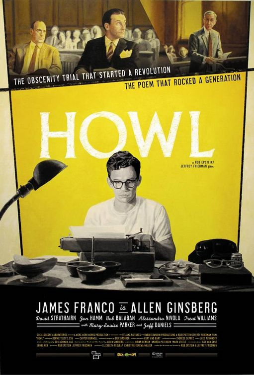 Howl Review