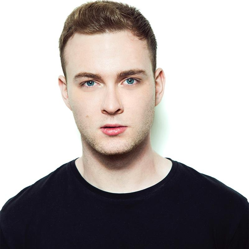 EXCLUSIVE: Euphoric Guest Mix From Luke Bond, Plus Listen To His Soldier Remix