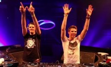 W&W And MOTi's Spack Jarrow Is Too Ridiculous Not To Love