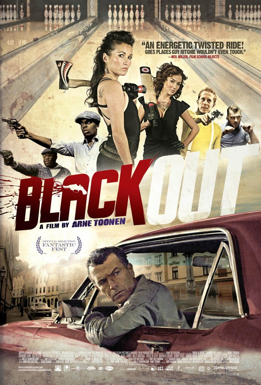 Black Out Review