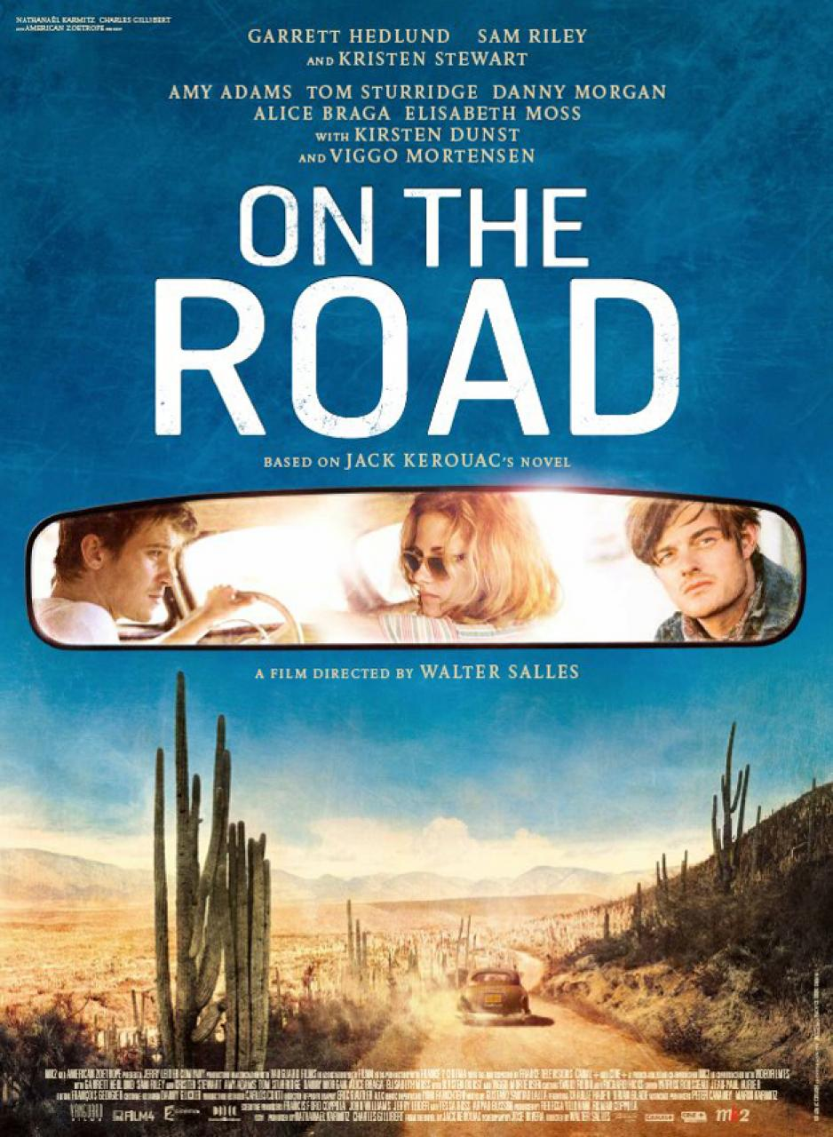 On The Road Review [Cannes]