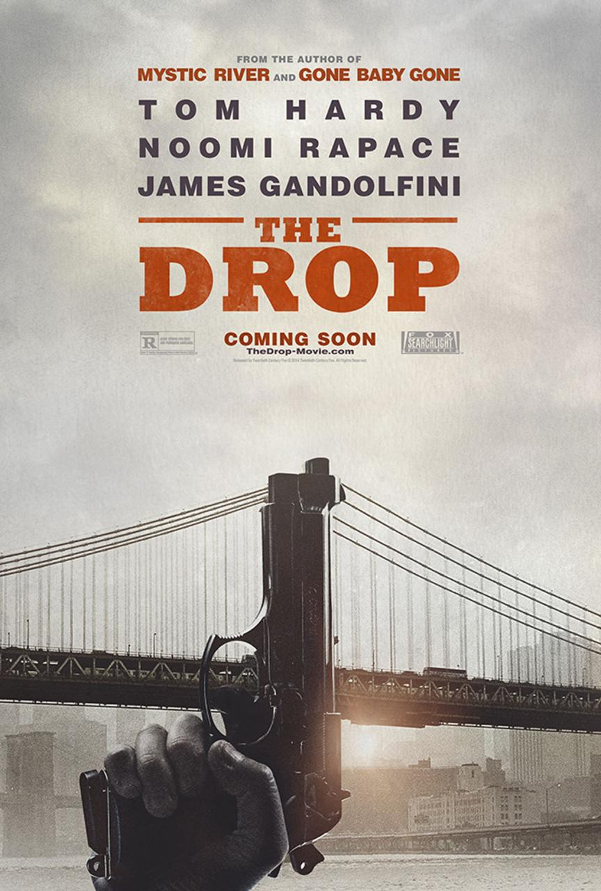 The Drop Review [TIFF 2014]
