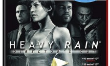 Heavy Rain: Director's Cut Announced For November 8th Release