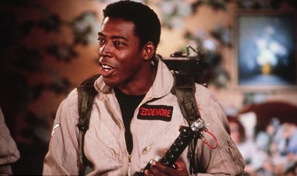 Ernie Hudson Takes A Role In The Ghostbusters Reboot