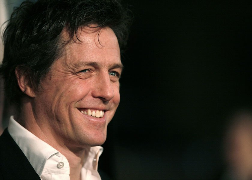 Hugh Grant Joins Guy Ritchie's The Man From U.N.C.L.E.