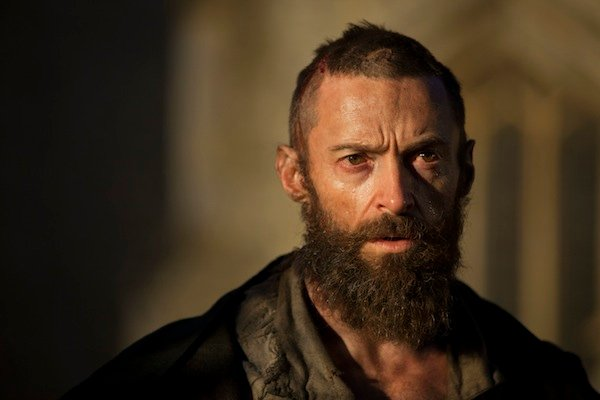 hugh jackman les miserables image3 Les Miserables Review