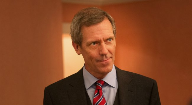 Hulu Takes A Chance With New Hugh Laurie Medical Drama