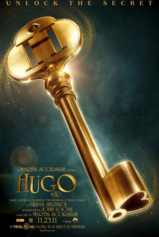 Hugo Review