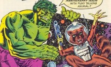 Could The Hulk Join The Guardians Of The Galaxy In Marvel's Phase Three?