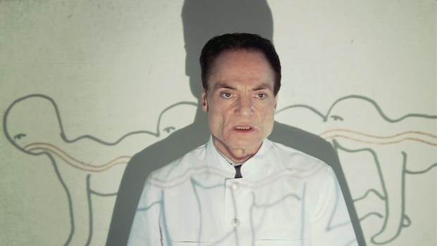 %name The Human Centipede III (Final Sequence) Confirms Dieter Laser, Tom Six Settles Lawsuit