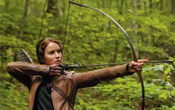 hunger 1 The Hunger Games Review