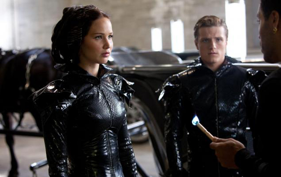 hunger 2 The Hunger Games Review
