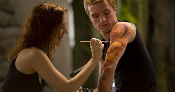 hunger games catching fire picture 63 610x321 The Hunger Games: Catching Fire Gallery