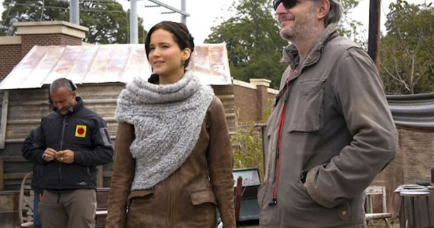 hunger games catching fire picture 65 610x321 The Hunger Games: Catching Fire Gallery