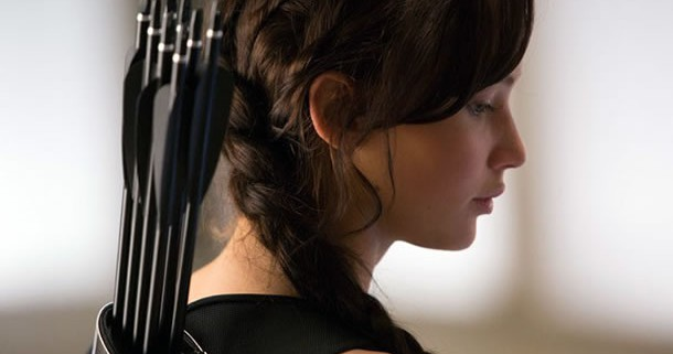 hunger games catching fire picture 70 610x321 The Hunger Games: Catching Fire Gallery