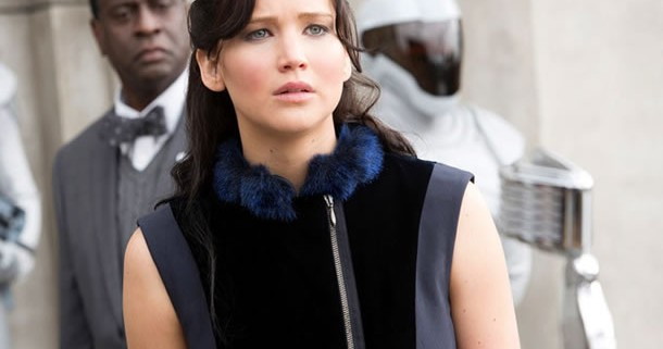 hunger games catching fire picture 71 610x321 The Hunger Games: Catching Fire Gallery