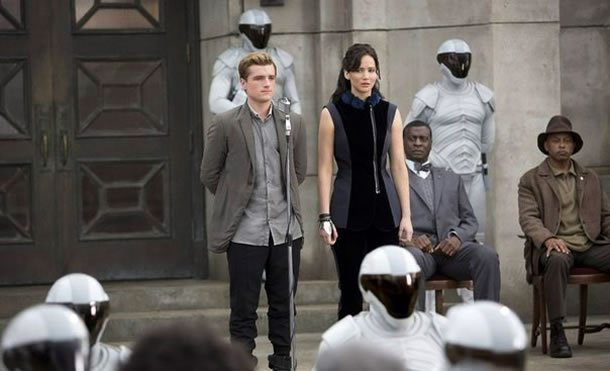 hunger games catching fire picture 74 The Hunger Games: Catching Fire Gallery