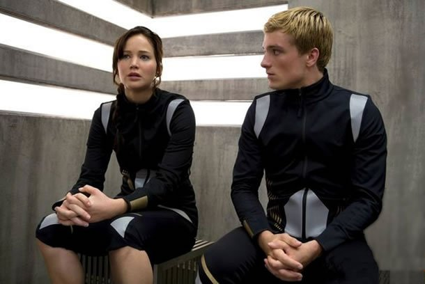 hunger games catching fire picture 75 The Hunger Games: Catching Fire Gallery