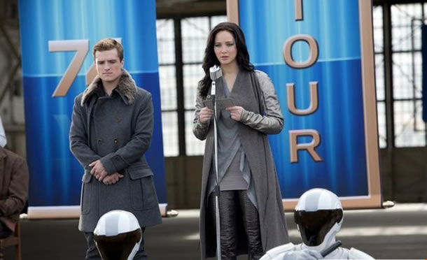 hunger games catching fire picture 76 The Hunger Games: Catching Fire Gallery
