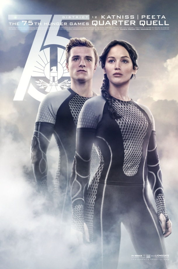 hunger games catching fire pictures 31 The Hunger Games: Catching Fire Gallery